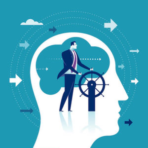 Effective CEOs Can Think Strategically