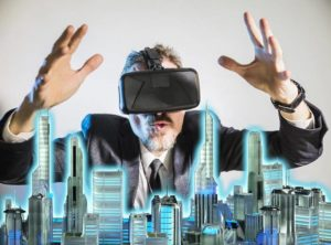 Augmented Reality of the Future