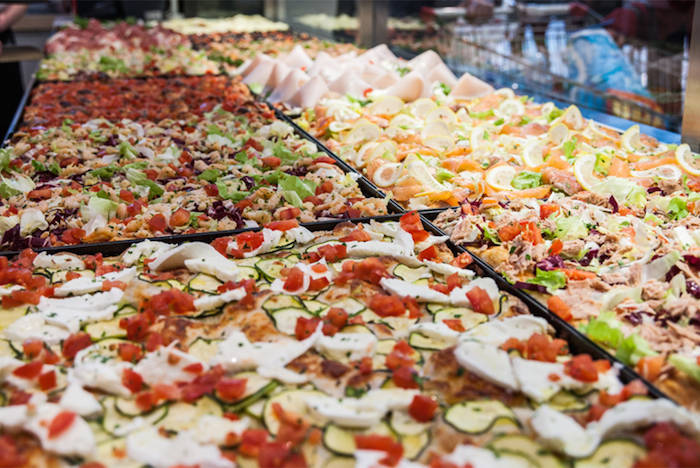 Alice Pizza brings the flavours of Rome to Dubai