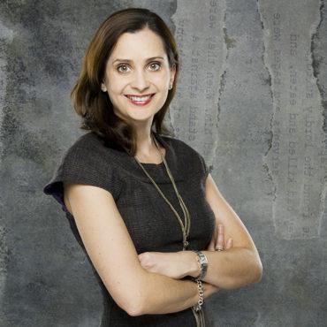 Louise Mezzina